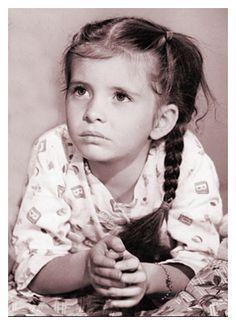 Margaret O'Brien Born Angela Maxine O'Brien in Los Angeles, California on January 15, 1937