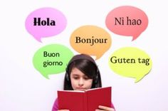 Tips for Raising a Bilingual child