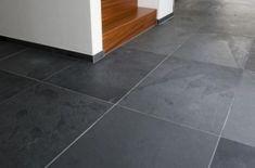 Harappa Stone Black v.a. € 18,96 p/m2 - Totaaltegel Tile Floor, Flooring, Tile Flooring, Hardwood Floor, Floor, Paving Stones