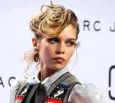 New York Fashion Week F/S 2016: NAILS, HAIR, FACE: DIE TRENDS AUS NY | Harper's BAZAAR