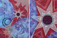 Eleven 3 Thirteen, 2014, Marianne Burr :: Okan Arts