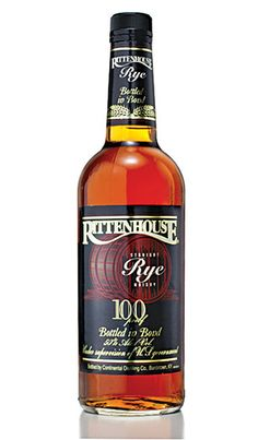 Rittenhouse Rye just found this - finally!! The whiskey that made me love whiskey
