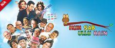Hum Sab Ullu Hain (2015) Full Hindi Movie Download Free HD 720p
