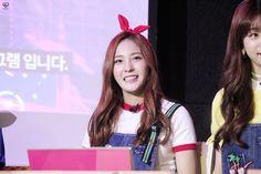 160808 소나무(SONAMOO) #나현 #Nahyun