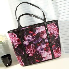 Purple - 25 USD Ted Baker, Tote Bag, Purple, Bags, Handbags, Dime Bags, Totes, Hand Bags, Purses