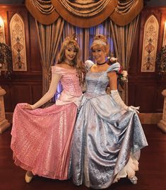 Disney World Characters, Disney Dresses, Cosplay, The Dreamers, Ball Gowns, Cinderella, Costumes, Vacation Places, Formal Dresses