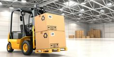 Choosing the right #forklift for your project can be a #warehousing game changer.  Check out the questions to ask yourself before selecting a forklift in our blog post: How to Choose the Right Warehousing Forklift.