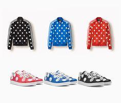 Pharrell Williams x adidas originals | colette