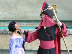 kid's jafar costume - Google Search