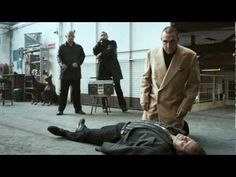 Vinnie Jones shows how CPR to Stayin' Alive by the Bee Gees can help save the life of someone who has had a cardiac arrest.