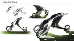 FPV / Family Partner Vehicle Concept on Behance