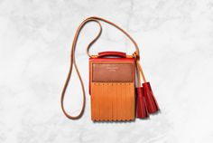Acne Studio Laurie leather shoulder bag - nearly nearly parted with hard cash for this but managed to walk away! Acne Studios, New Bag, Leather Design, Mode Style, Fashion Bags, Leather Shoulder Bag, Shoulder Bags, Mini Bag, Purses And Bags