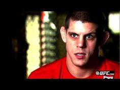 UFC 155: Joe Lauzon Pre-Fight Interview