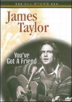 James Taylor... Legend ;)