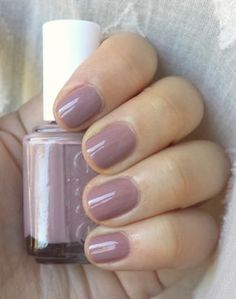 Polish or Perish: First Day at Work: Essie Lady Like