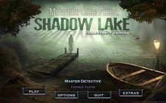 Mystery Case Files: Shadow Lake Walkthrough & Cheats