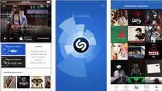 Shazam se actualiza con mejoras y una mayor integración con Spotify - http://www.actualidadiphone.com/2014/12/10/shazam-se-actualiza-con-mejoras-y-una-mayor-integracion-con-spotify/