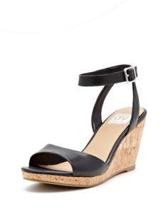 Talya Wedge Sandal by DV by Dolce Vita at Gilt