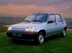 Renault 5. The most unreliable car I ever owned, but I absolutely loved it and would do it all again :)