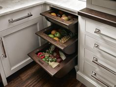 #cultivateit  Veggie Drawers (Cultivate.com)