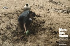 Karen Hurley | Mars has water: People in Anuradhapura are dying...