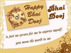 bhai dooj messages hindi english punjabi for brothers and sisters