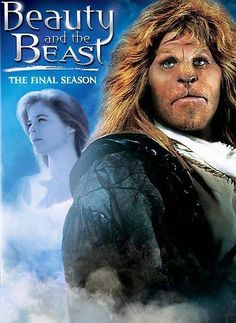 BEAUTY AND THE BEAST:THIRD SEASON
