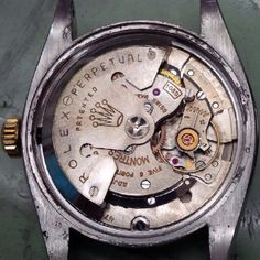 Over half a century old Chronograph, Rolex, Watches, Heart, Accessories, Wristwatches, Clocks, Hearts, Jewelry Accessories