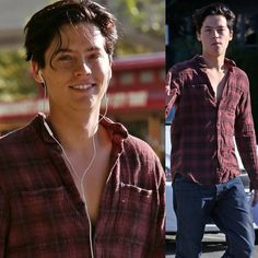 Lili Reinhart And Cole Sprouse, Cole Sprouse Jughead, Dylan And Cole, Riverdale Cw, Betty And Jughead, Dylan Sprouse, My Princess, My King, Celebrity Crush