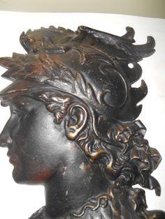 MEDUSA Pegasus Sculpture  Apollo  WALL GREEK  for sale seller girlsauction2 on ebay contact now#pegagus