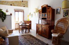 Appartamento Enrica #home #agriturismo #interiors #tuscany #maremma