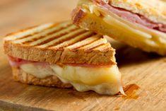 Il toast perfetto è una cosa seria. Suggerimenti per farciture che conquistano