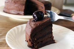 gf virtual vegan potluck raw chocolate cheesecake