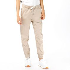 Byxa - Lyhn Khaki Pants, Fashion, Pink, Scale Model, Moda, Khakis, Fashion Styles, Fashion Illustrations, Trousers