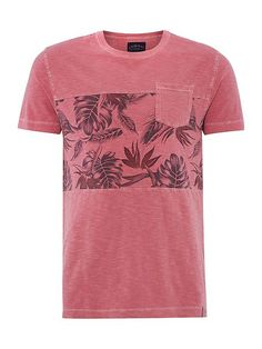 House of Fraser - Gifts, Fashion, Beauty, Home & Garden Mens Fashion Week, Kids Fashion, Men's Fashion, House Of Fraser, Spring Summer Fashion, Short Sleeves, Menswear, Men's Apparel, Newport