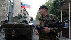 русские,что делают ваши флаги в Украине?Бойовики вже не ховаються за фантомною #ДНР. Над захопленими частинами - російський прапор http://dw.de/p/1CS7n