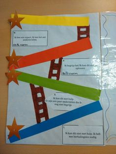Werken met doelen in groep 8