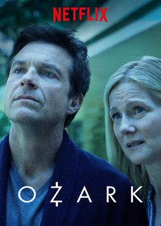 We were So happy to find the new show Ozark, on Netflix! It is smart, humorous, interesting, good paced, family oriented in a twisted sort of way, and Jason Bateman is ridiculously perfect for this character. But then we watched the whole thing in 3 days, and now we are sad again. Dear Networks, etc: Please make your seasons longer or less time between them!! We have streaming now, remember? You spoiled us with instant gratification, and we need our fix every day!!