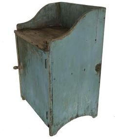 This weeks web-site update from Country Treasures Oct 5 2018 - Inbox - Yahoo Mail Primitive Painted Furniture, Country Furniture, Antique Furniture, Wood Furniture, Blue Furniture, Country Treasures, Painted Cupboards, Shaker Furniture, Primitive Antiques