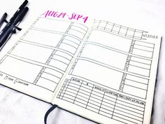 Weekly Spread: Aug. 29 – Sep. 4, 2016