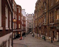 Middle Temple | London