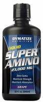 DYMATIZE Super Amino Liquid 23000 940 ml to doskonały preparat dla osób czynnie trenujących, które potrzebują wsparcia w procesie spalania tkanki tłuszczowej i jednocześnie zastrzyku energii.  #sport #fitness #dymatize #suplementy