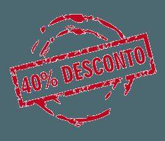 Promoção do dia Internacional da Mulher 40% de desconto em qualquer serviço