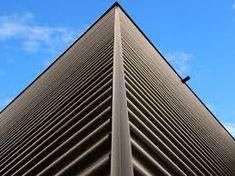 Výsledek obrázku pro corrugated facade
