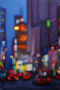 night — philip barlow