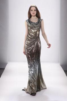 AAP90589L sukienka wieczorowa