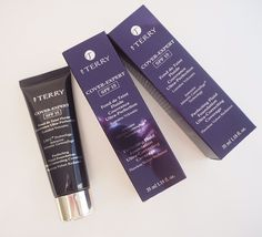 If you're looking to knock out uneven pigmentation or colour nuance from your face with a light as air formula, it's right here. I'm sometimes a bit wary of By Terry products because they are SO expensive, theBy Terry Perfect Fluid Foundation Ultra-Correcting version does a specific job and does it very well indeed. For…