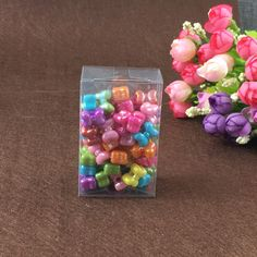 Find More Candy Boxes Information about 30pcs 5*7*8cm clear plastic pvc box packing boxes for gifts/chocolate/candy/cosmetic/crafts square transparent pvc Box,High Quality box food,China box drug Suppliers, Cheap box biscuit from Fashion MY life on Aliexpress.com