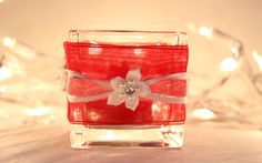 Christmas in July! (original Piccanti Creation) #Candle #Holders for Wedding, Home, Entertainment, Restaurant Decor