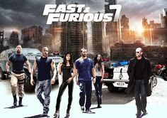 Fast and Furious 8 - Cast, New York City - Beyond The Trailer | Jerry's Hollywoodland Amusement And Trailer Park